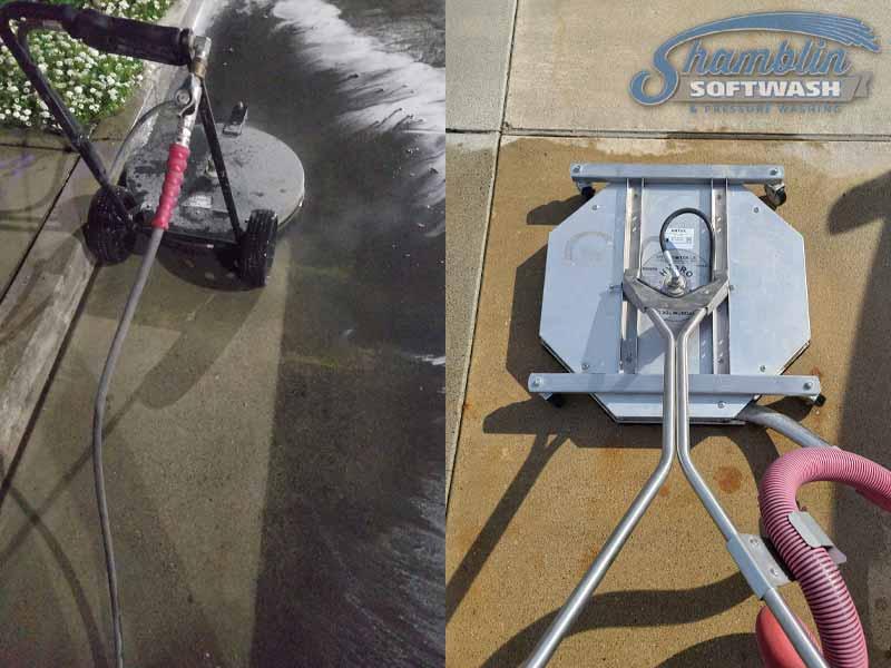 commercial-concrete-surface-pressure-washing-manteca-ca-san-joaquin-valley-ca