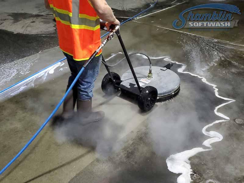 commercial-concrete-pressure-washing-manteca-ca-san-joaquin-valley-ca