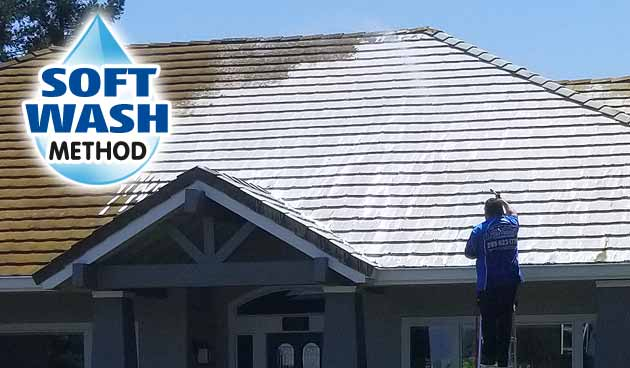 residential-roof-soft-washing-manteca-ca-san-joaquin-valley-ca