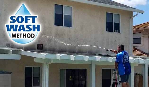 residential-house-soft-washing-manteca-ca-san-joaquin-valley-ca